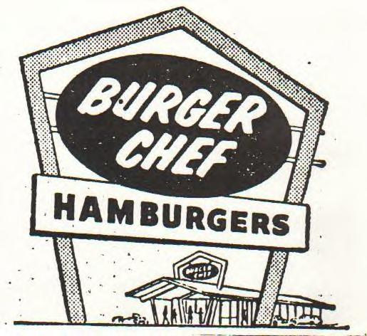 a history of burger chef systems